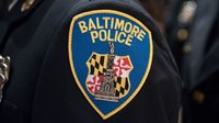 Baltimore Police union tells officers not to reveal vaccine status as deadline nears