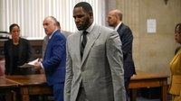 Ex-officer suspected of leaking R. Kelly's jail communications to YouTuber, federal records show