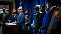 Minn. attorney won't prosecute most felonies from non-public-safety traffic stops