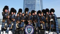 Port Authority PD's Pipe Band lost three members on 9/11,performed at scores of funerals