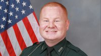 Suspect in the shooting death of Fla. Deputy Joshua Moyers caught