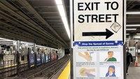 Boston escalator 'turned into a slide,' injuring 9