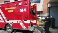'We're in a crisis': Ohio fire chiefs concerned over long wait times at area hospitals