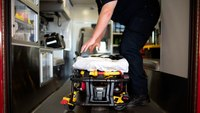 Ore. fire, EMS personnel swamped by calls for routine care from senior homes
