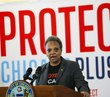 Chicago mayor vows 'consequences' for workers who miss vaccine deadline; unions push back