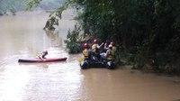 4 killed, dozens rescued in Ala. flash floods