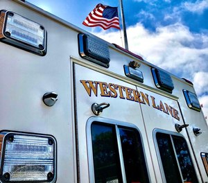 The Western Lane Ambulance District levy is up for a vote on Nov. 2.