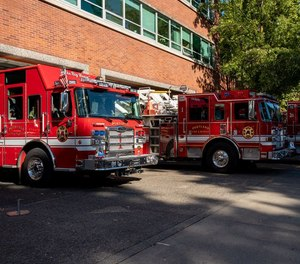 In an effort to improve medical care for people in need, cut healthcare costs and reduce the burden on the emergency 911 system,Portland Fire & Rescueis teaming up withCareOregonto try to offer a better response.