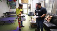 In a bid to stop overdose deaths, California could allow drug use at supervised sites