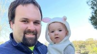 Off-duty Tenn. FF, infant daughter killed in Ala. 17-vehiclepileup