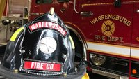 Off-duty NY fire chief saves woman from choking