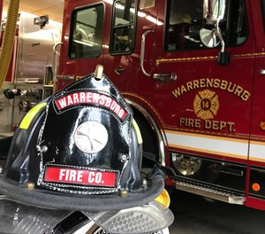 Warrensburg Fire ChiefJason Hullsaved the life of a woman who was choking Saturday at a restaurant in the Thousand Islands.