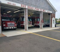 NJ firefighter dies after 'long and tough battle' with COVID-19