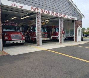 Bay Head Fire Company No. 1 Firefighter Dave Clark, 47, who previously served as chief engineer at the volunteer company, died on Saturday due to COVID-19.