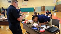 Seeding innovation and racial equity in EMS