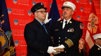 FDNY appoints new department chief, operations chief