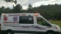 Pa. county medic sues ambulance service for sexual harassment