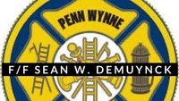 Pa. firefighter dies after July 4 house fire