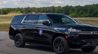 Ark. state police using low-profile vehicles to curb rising traffic violations