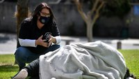 How a California agency is shifting thousands of homeless calls from police to a new team