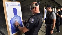 How one police department's scenario training keeps officers' skills sharp