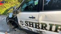 Tesla on autopilot crashes into Wash. deputy's patrol car