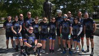 These Calif. LEOs ride 630 miles over four days each year to remember fallen officers