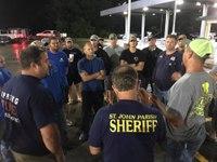 'Cajun Navy' headed to Texas to help hurricane victims