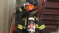 6 things to know about 9/11 Stair Climb events