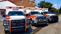 W.Va. EMS leaders relay financial, equipment, staffing needs for county