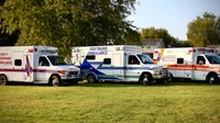 Wis. village board votes to replace volunteer EMS with private service