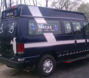 Southwestern Michigan Community Ambulance Service (SMCAS) is working to acquire a third wheelchair van to accommodate a rise in non-emergency transports for dialysis and other treatments for long-term COVID-19 complications. SMCAS Executive Director Brian Scribner says about 30% of patients hospitalized for COVID-19 experience kidney complications.