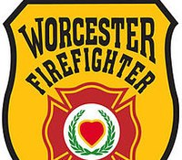 Mass. FD recruits aid injured police officer during exercise