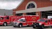21 injured in Va. crash between bus and minivan