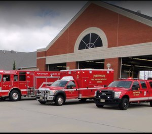 Chesapeake, Norfolk, and Suffolk provided assistance to the Portsmouth Fire, Rescue & Emergency Services by back filling stations and providing continued service to the citizens as needed.