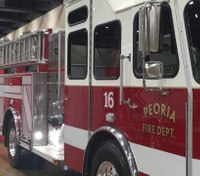 Ill. city to receive Fitch & Associates fire, emergency response study