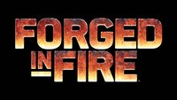 'Forged in Fire': Wash. FF wins $10Kprize on History Channel show