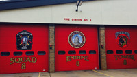The case for space: Many firefighters want more privacy at the station