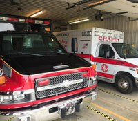 Ill. cities concerned about dwindling volunteer pool of first responders