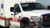 Ariz. city considering switch to fire department ambulance service