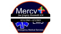 Mo. paramedic dies after battle with COVID-19