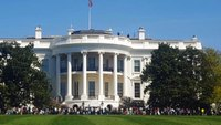 Secret Service: Person arrested on White House grounds