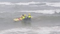 Minn. FD issues warning after 'incredibly daring and dangerous water rescue'