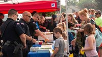 Building leadership capital with your cops and your community