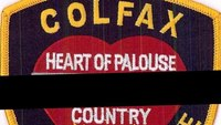 Wash. fire chief dies after collapsing while pulling hose at wildfire