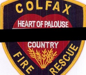 Longtime Colfax Fire ChiefJim Krousedied from an apparent heart attack while fighting a wildfire Saturday afternoon, according to a news release from the department.