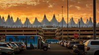 Surge in car thefts at Denver airport challenges police