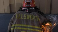 Pa. FF dies of apparent heart attack following vehicle crash response
