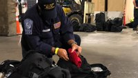 FDNY, NYPD search-and-rescue team activatedto assist Hurricane Ida response