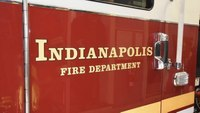 Ind. FF injured in auto shop fire